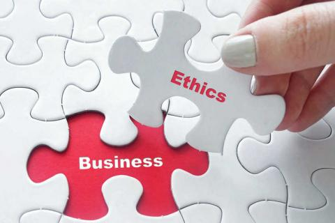 Ethics Policies and Your Business