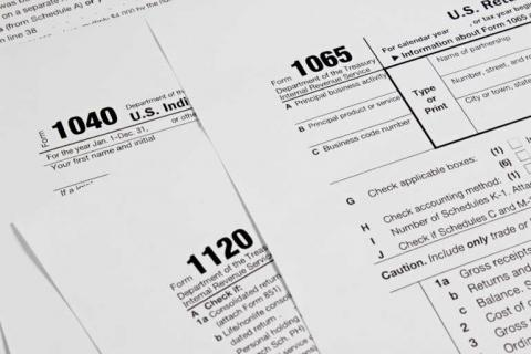 Tax Season Is Upon Us How Do You Define Your Tax Year Hynum Law